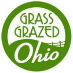 Grass Grazed in Ohio