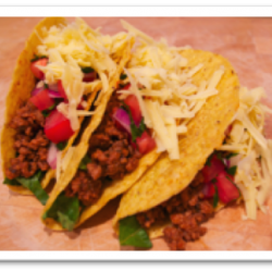 Grassfed Tacos